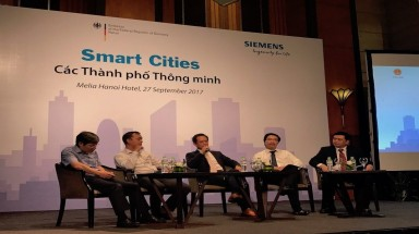 "Conference: ""Smart Cities"""